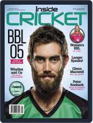 Inside Cricket (Digital) Subscription December 3rd, 2015 Issue