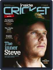 Inside Cricket (Digital) Subscription November 1st, 2015 Issue