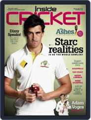 Inside Cricket (Digital) Subscription June 24th, 2015 Issue