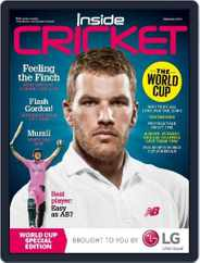 Inside Cricket (Digital) Subscription January 31st, 2015 Issue