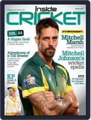 Inside Cricket (Digital) Subscription December 31st, 2014 Issue