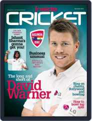 Inside Cricket (Digital) Subscription November 23rd, 2014 Issue