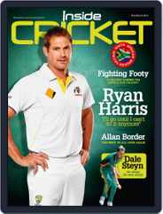 Inside Cricket (Digital) Subscription February 16th, 2014 Issue