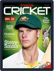 Inside Cricket (Digital) Subscription December 22nd, 2013 Issue