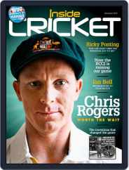 Inside Cricket (Digital) Subscription November 21st, 2013 Issue