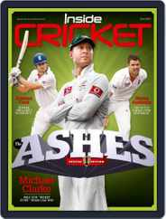 Inside Cricket (Digital) Subscription June 23rd, 2013 Issue