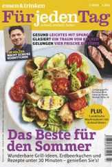essen&trinken für jeden Tag (Digital) Subscription July 1st, 2020 Issue