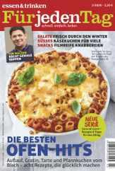 essen&trinken für jeden Tag (Digital) Subscription March 1st, 2020 Issue