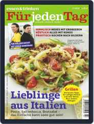 essen&trinken für jeden Tag (Digital) Subscription July 1st, 2018 Issue