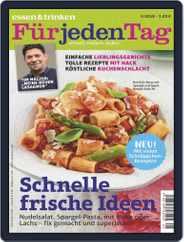 essen&trinken für jeden Tag (Digital) Subscription May 1st, 2018 Issue