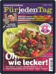 essen&trinken für jeden Tag (Digital) Subscription February 1st, 2018 Issue