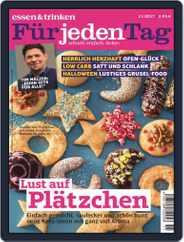 essen&trinken für jeden Tag (Digital) Subscription November 1st, 2017 Issue