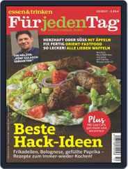 essen&trinken für jeden Tag (Digital) Subscription October 1st, 2017 Issue