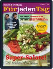 essen&trinken für jeden Tag (Digital) Subscription June 1st, 2017 Issue