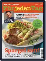 essen&trinken für jeden Tag (Digital) Subscription May 1st, 2017 Issue
