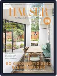 Häuser (Digital) Subscription June 1st, 2019 Issue