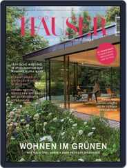 Häuser (Digital) Subscription August 1st, 2017 Issue