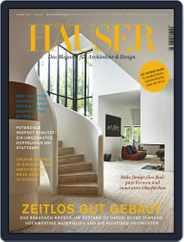 Häuser (Digital) Subscription June 1st, 2017 Issue
