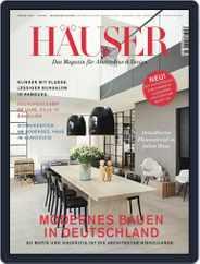 Häuser (Digital) Subscription May 6th, 2016 Issue