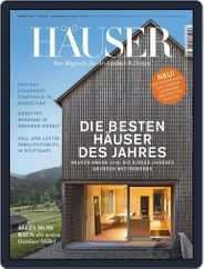 Häuser (Digital) Subscription March 4th, 2016 Issue