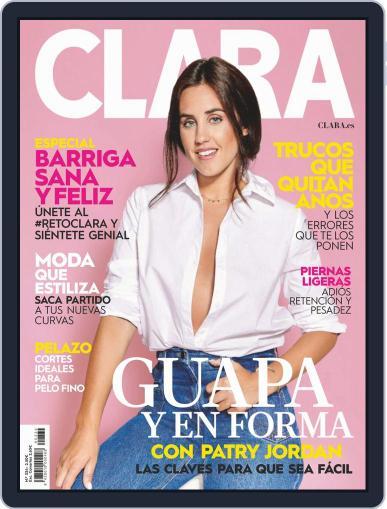 Clara (Digital) June 1st, 2020 Issue Cover