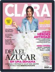 Clara (Digital) Subscription September 1st, 2019 Issue