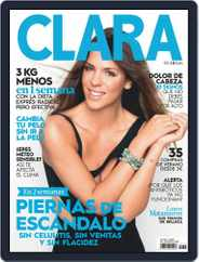 Clara (Digital) Subscription July 1st, 2019 Issue