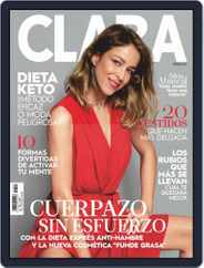 Clara (Digital) Subscription May 1st, 2019 Issue