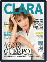 Clara (Digital) Subscription April 1st, 2019 Issue