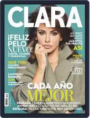 Clara (Digital) Subscription January 1st, 2019 Issue
