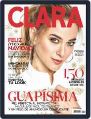 Clara (Digital) Subscription December 1st, 2018 Issue