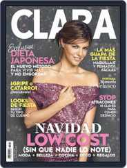 Clara (Digital) Subscription December 1st, 2017 Issue