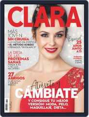 Clara (Digital) Subscription November 1st, 2017 Issue
