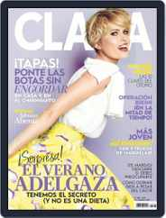 Clara (Digital) Subscription August 1st, 2017 Issue