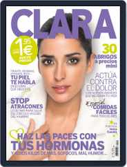 Clara (Digital) Subscription October 19th, 2015 Issue