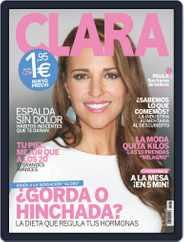 Clara (Digital) Subscription September 1st, 2015 Issue