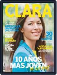 Clara (Digital) Subscription February 19th, 2015 Issue