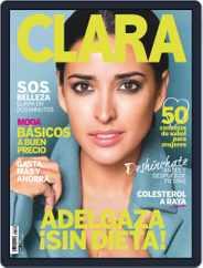Clara (Digital) Subscription December 17th, 2014 Issue
