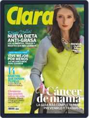 Clara (Digital) Subscription September 18th, 2014 Issue