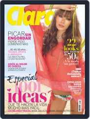 Clara (Digital) Subscription June 15th, 2014 Issue