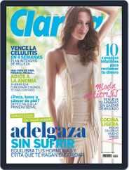 Clara (Digital) Subscription May 20th, 2014 Issue