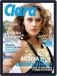 Clara (Digital) Subscription February 19th, 2014 Issue