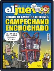 El Jueves (Digital) Subscription July 7th, 2020 Issue