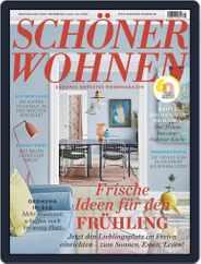 Schöner Wohnen (Digital) Subscription May 1st, 2020 Issue