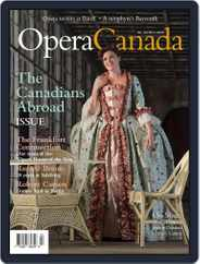 Opera Canada (Digital) Subscription December 14th, 2018 Issue