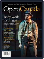Opera Canada (Digital) Subscription April 23rd, 2018 Issue