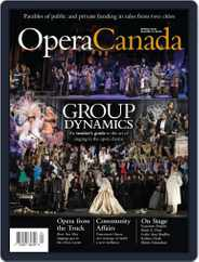 Opera Canada (Digital) Subscription April 21st, 2014 Issue