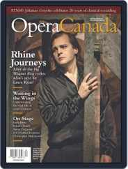 Opera Canada (Digital) Subscription January 20th, 2014 Issue