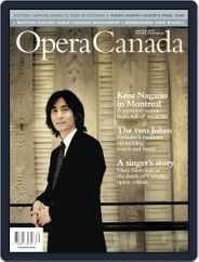 Opera Canada (Digital) Subscription July 5th, 2012 Issue
