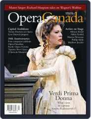Opera Canada (Digital) Subscription April 20th, 2010 Issue